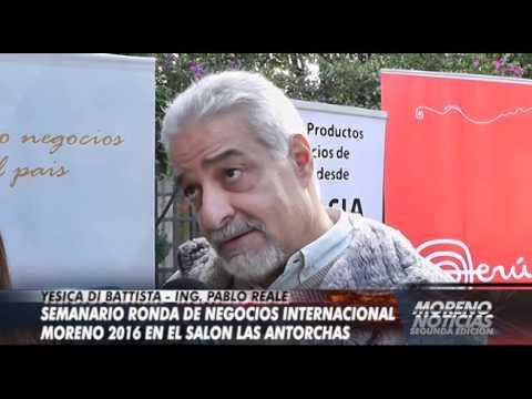 Video Moreno 2016