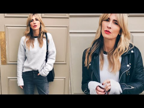WINTER OUTFITS 2019   Winter Fashion Lookbook