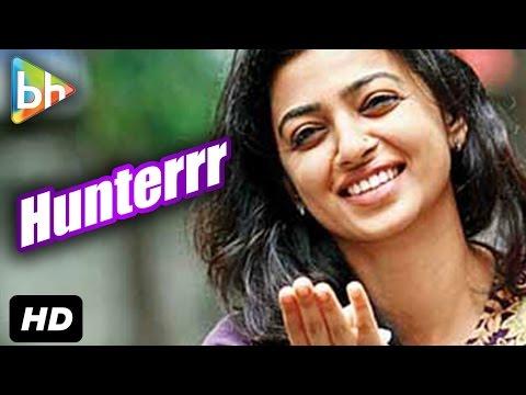 Radhika Apte's Exclusive Interview On Hunterrr | Badlapur thumbnail