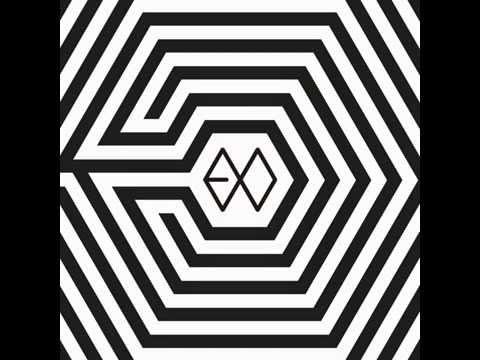 EXO-K - Run (2nd Mini Album) [Audio]