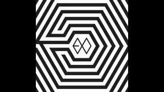 EXO-K - Run (2nd Mini Album) [Audio]
