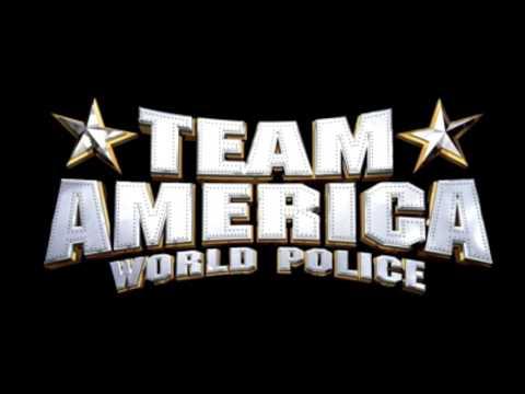 America, F##k Yeah! (Spotify Mix) - Team America: World Police
