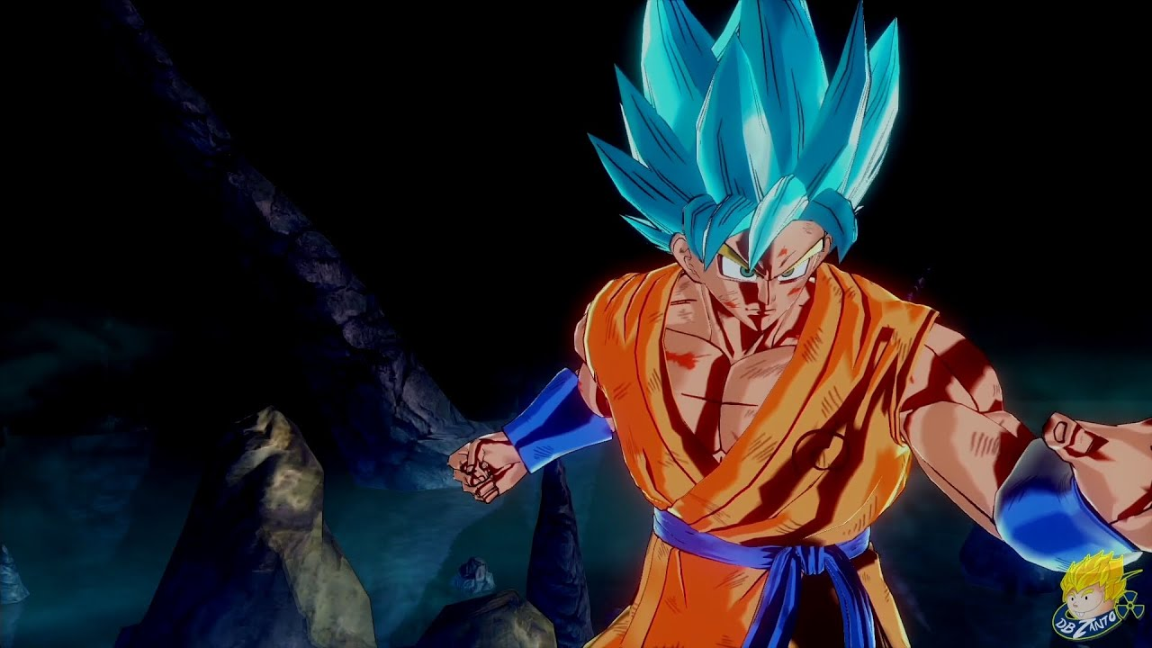 how to become super saiyan in dragon ball xenoverse 2