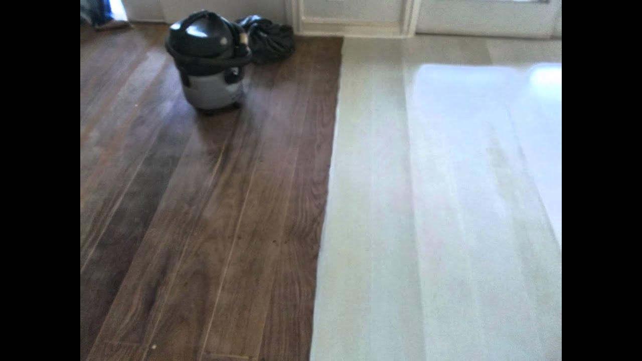 Lixamento sem p e clareamento de piso de madeira youtube - Reformas de pisos en zaragoza ...
