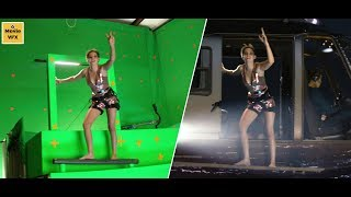 Charlie's Angels - VFX Breakdown by Scanline VFX