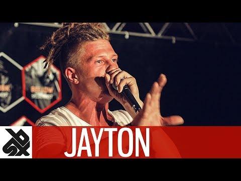 JAYTON | WBC Showcase Battle | Top 4