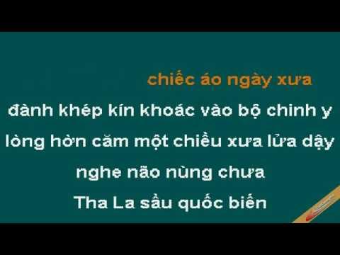 han tha la karaoke khong loi