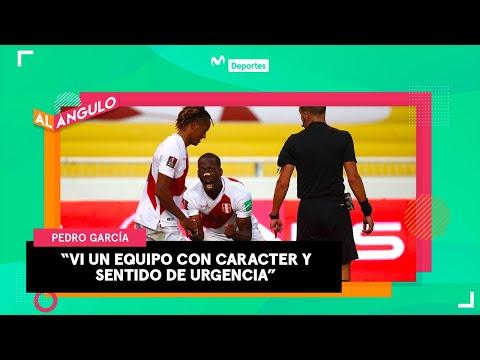 ECUADOR 1-2 PERÚ: el desempeño colectivo del equipo para poder ganar en Quito |AL ÁNGULO