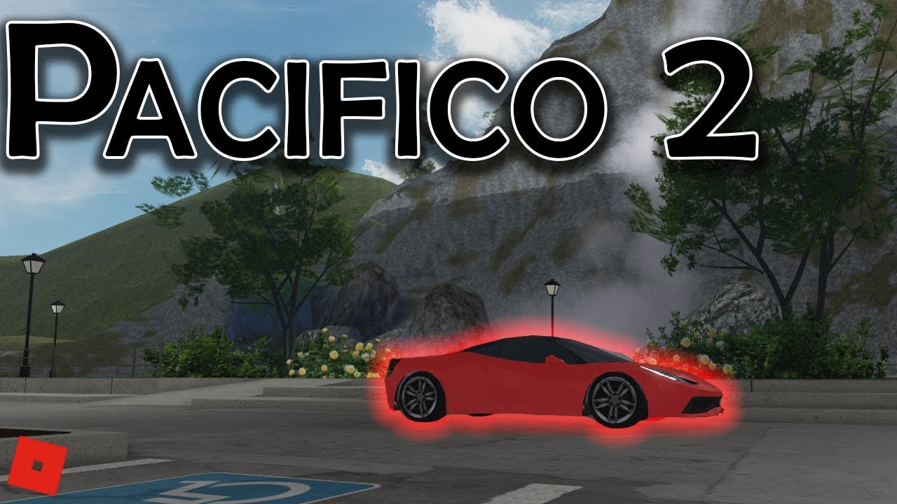 Lamborghini Pack Roblox Pacifico 2 Roblox Pacifico 2 Youtube