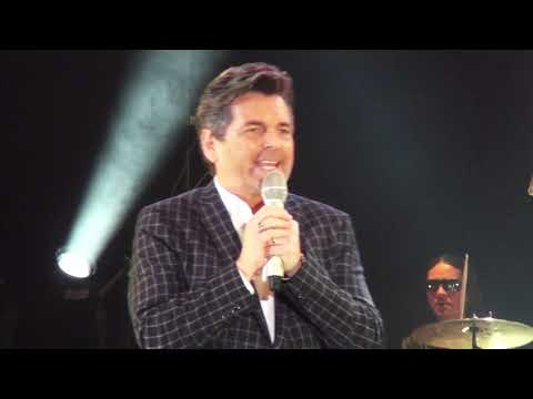Thomas Anders in ISRAEL (Haifa) 07.02