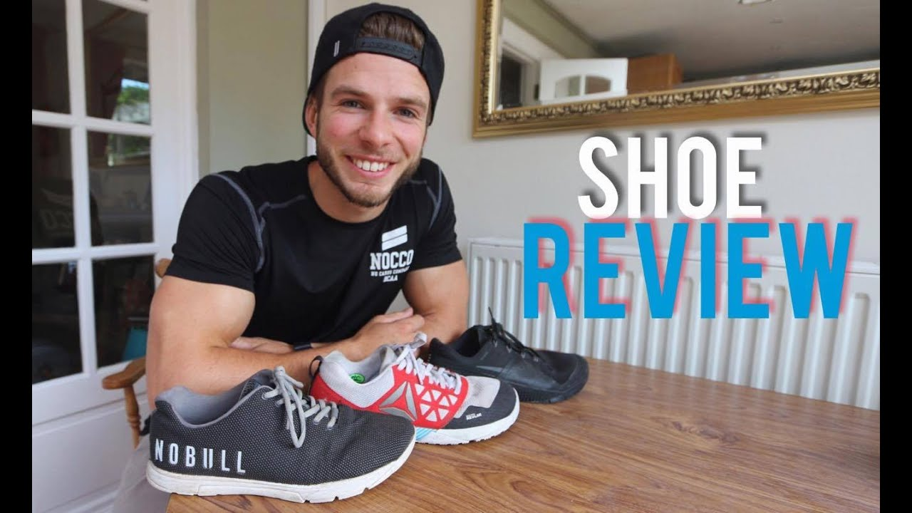 No Bull Crossfit Shoes Review