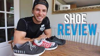 CROSSFIT SHOE REVIEW // Reebok Nano 6/ Nike Metcon 2/ NoBULL