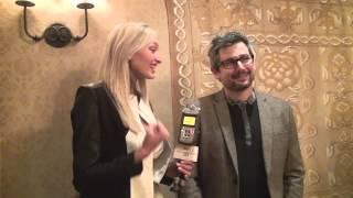 """Oscar winner Niv Adiri for """"Gravity"""" at Secret Room Events Red Carpet Style Lounge Thumbnail"""