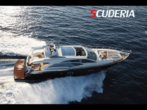 Absolute 70 2010 Scuderia for Charter by YACHTS INVEST