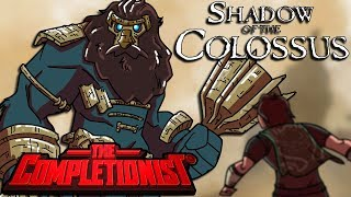 Shadow of the C๐lossus | The Completionist | New Game Plus