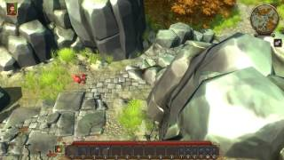 Willy Nilly Knight Steam Early Access trailer