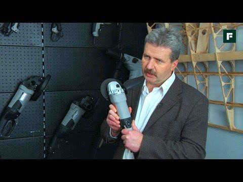 Как правильно называется болгарка инструмент
