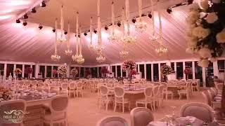 Wedding Ceremonies at the Park Hyatt Jeddah