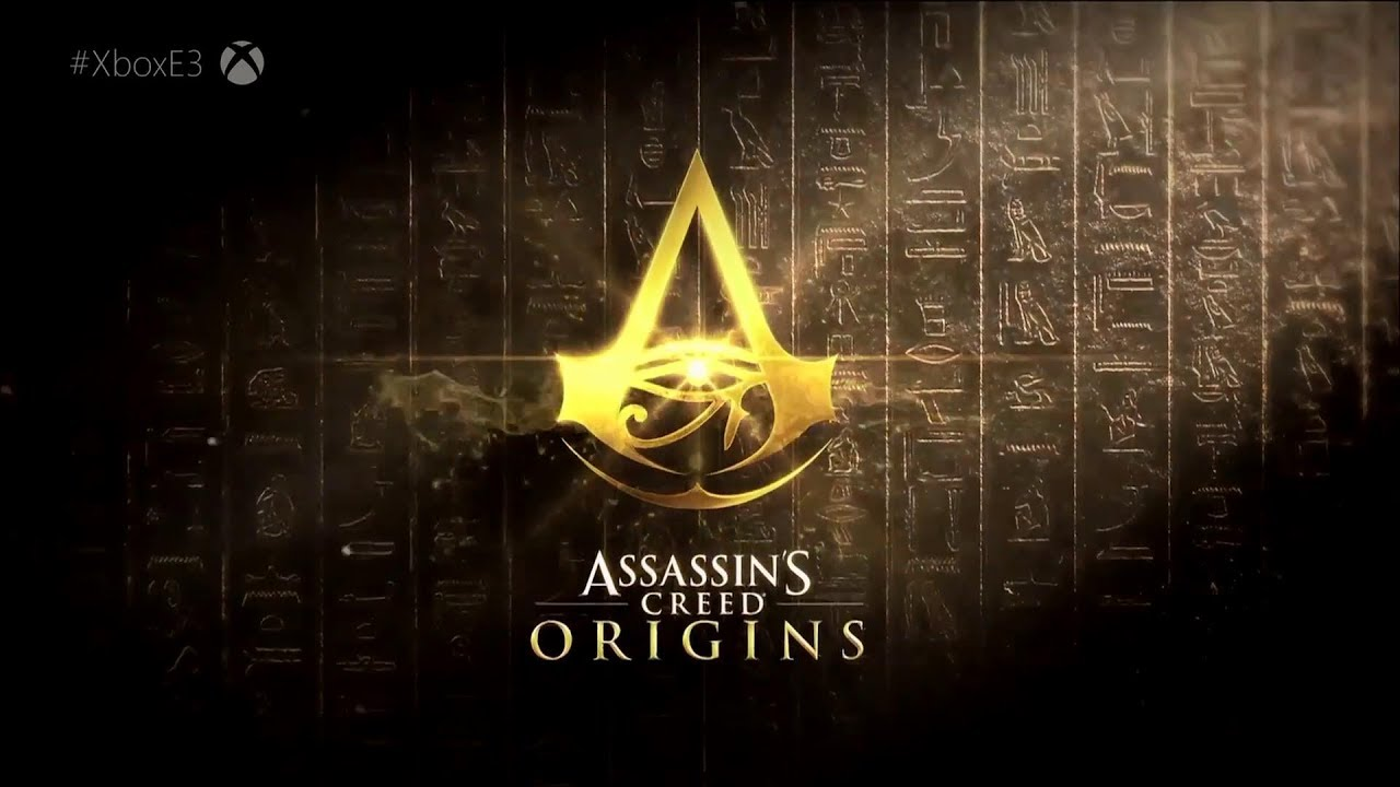 assassin s creed origins trailer e3 2017 legendado pt br