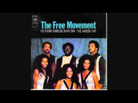 The Free Movement - I found Someone of my Own