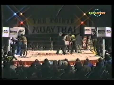 Jomhod Kiatadisak, Thaimaa vs  Gene Stanbau, Yhdysvallat  2   2    YouTube