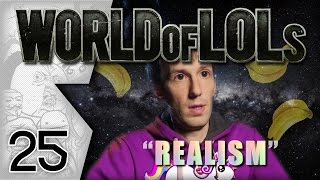 World of Tanks│World of LoLs - Episode 25