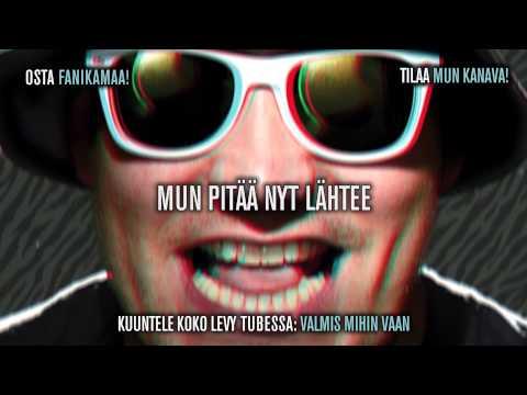 Petri Nygård Feat. Mokoma - Sarvet Esiin