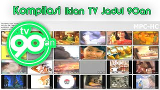Video Iklan TV Indonesia tahun 90an HD download MP3, 3GP, MP4, WEBM, AVI, FLV Juni 2018