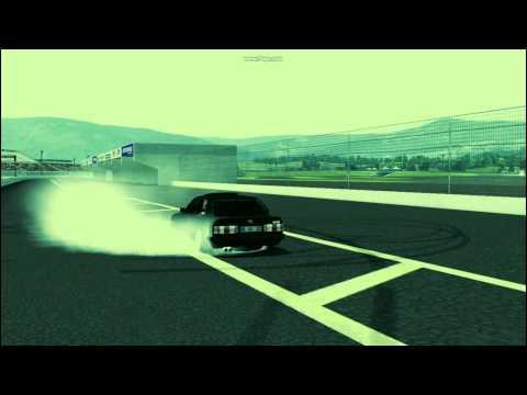 LFS - BMW E30 Exhaust