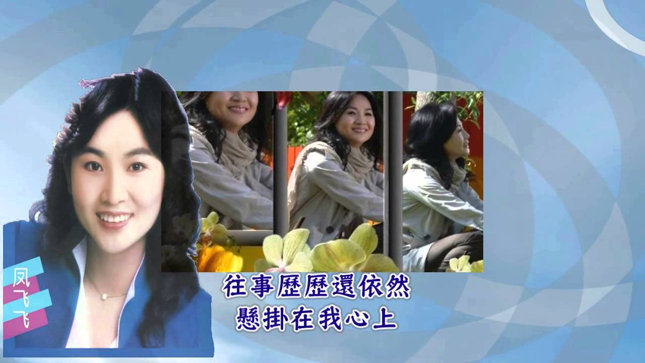鳳飛飛Fong Fei Fei -情思夢回 24bit - YouTube