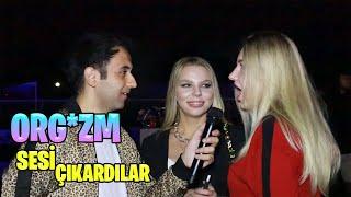 RUS KIZLARA ORG*ZM SESİ ÇIKARIR MISIN DİYE SORDUK!! (CANLANDIRMA İÇERİR!!) смотреть онлайн в хорошем качестве бесплатно - VIDEOOO