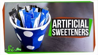 Are Artificial Sweeteners Bad For You?