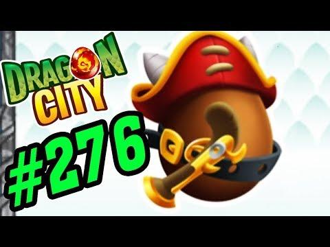 Dragon City Game Mobile - Phần Thưởng Đấu Trường Light - Nông Trại Rồng Android, Ios #276