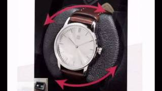 Watch Box Vs. Watch Winder - Watch Boxes For Men
