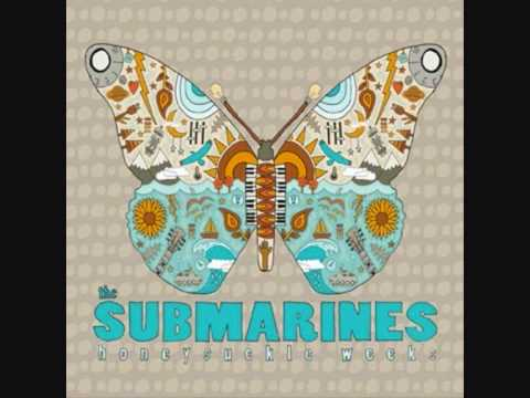 xavia the submarines