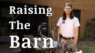 As we were cleaning out 10 years of accumulated stuff in our barn, ...