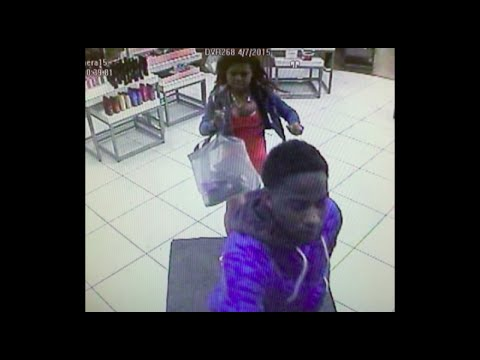 Do You Know These People? Police Ask For Your Help