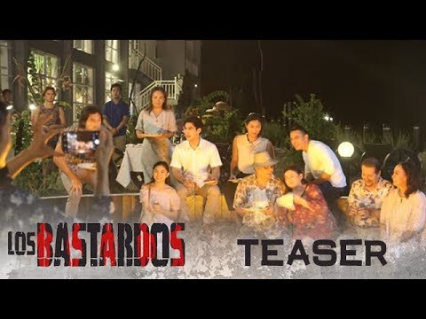 PHR Presents Los Bastardos March 25, 2019 Teaser