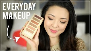 EVERYDAY Makeup for Work & School (LORAC Skinny Palette) Thumbnail