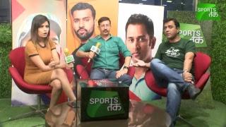 Live : Ind vs West Indies : सुपर Sunday से होगा मिशन क्लीन स्वीप का आगाज़ | Sports Tak