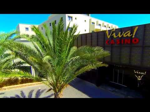 Vuni Palace Hotel & Casino - Girne - Etstur