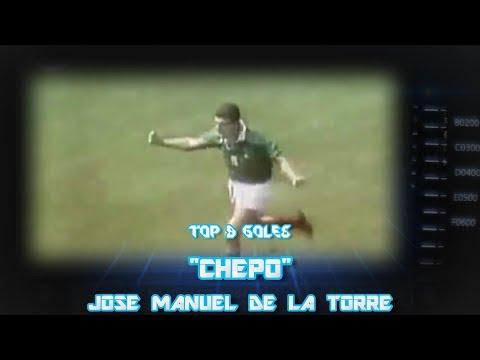 """Top 9 - Jose Manuel """"El Chepo"""" de La Torre"""