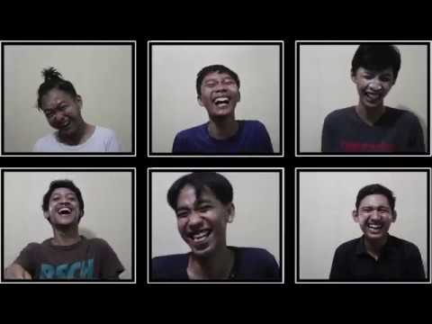 Ipang-Sahabat kecil (Unofficial Music Video)