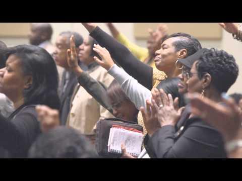 Black Church, Inc. - Trailer