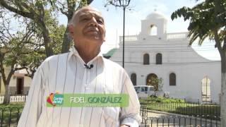 Programa Contigo de Ley 35: revitalización cultural en Llano Chico