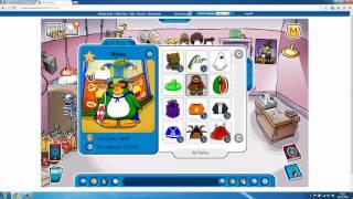 Club Penguin - Online Money Maker/Item A...