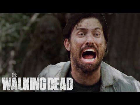 The Walking Dead Opening Minutes: Season 10, Episode 8