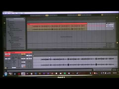 How to Record Your MPC (Into Ableton Live)