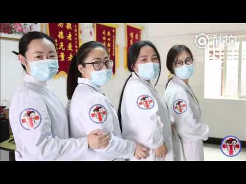 Qing & Yu Medical Foundation Charity in Shanghai