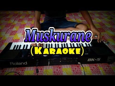 Karaoke Muskurane Roland Bk5